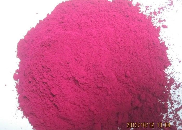 CAS No. 1328-53-6 Powdered Paint Pigments ≤1.5m/M Water Soluble Matter For Road Marking Paint