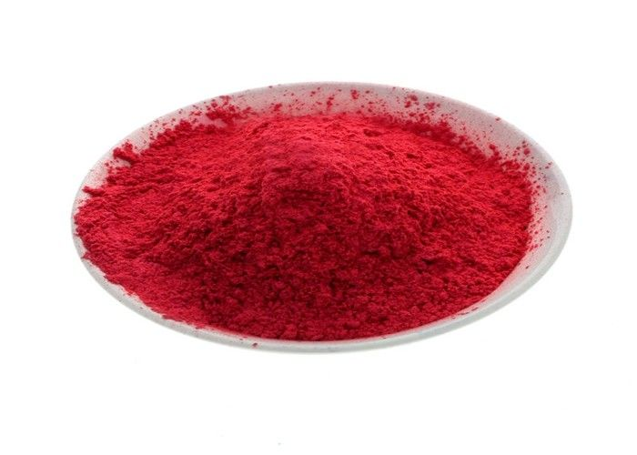 Good Solvent Resistance Resin Pigment Powder , Natural Pigment Powder For Paint Coating Ink